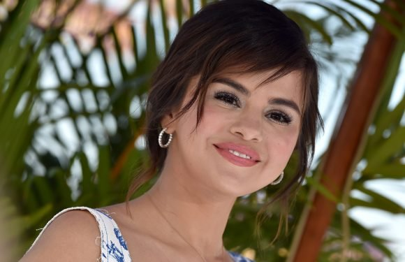 Selena Gomez designs her first fashion line for Coach
