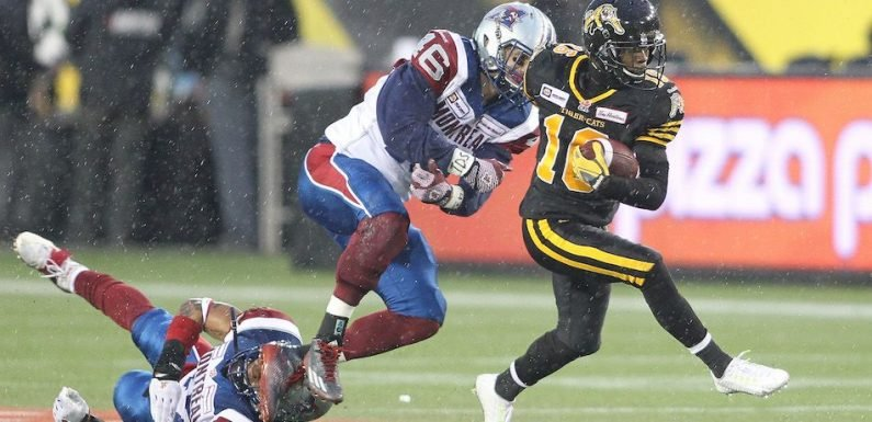Watch Hamilton Tiger-Cats Vs. Montreal Alouettes Live Stream: Johnny Manziel Comeback In CFL, Start Time