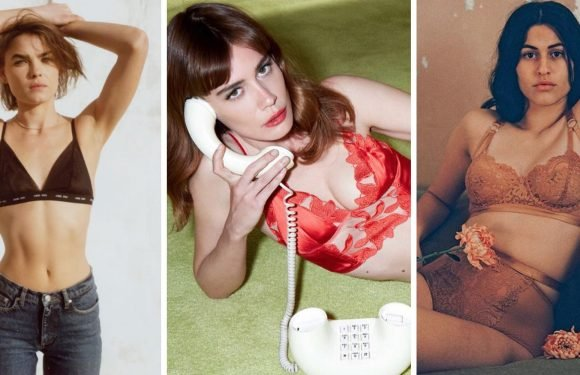 10 Lingerie Brands to Know Right Now