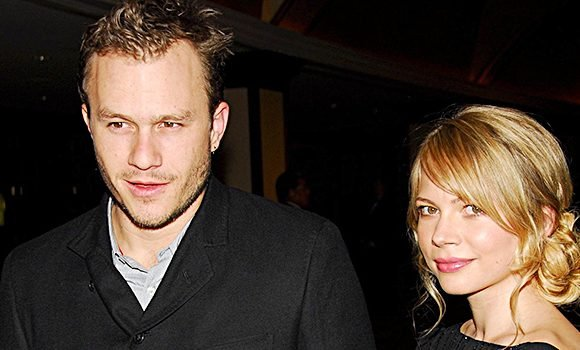 Heath Ledger's Family Congratulates Michelle Williams On Marriage: We're 'Terribly Happy' For Her