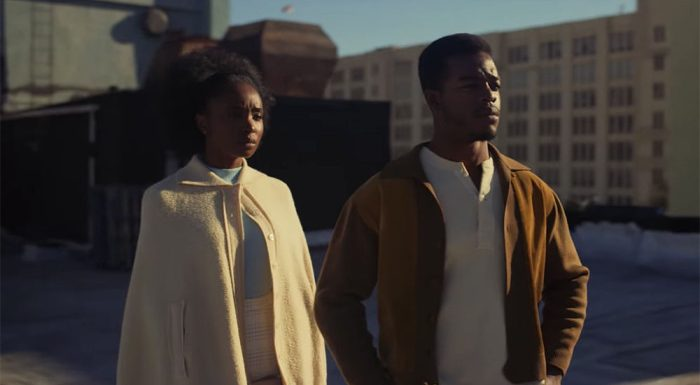 Barry Jenkins Unveils First Look at 'If Beale Street Could Talk'