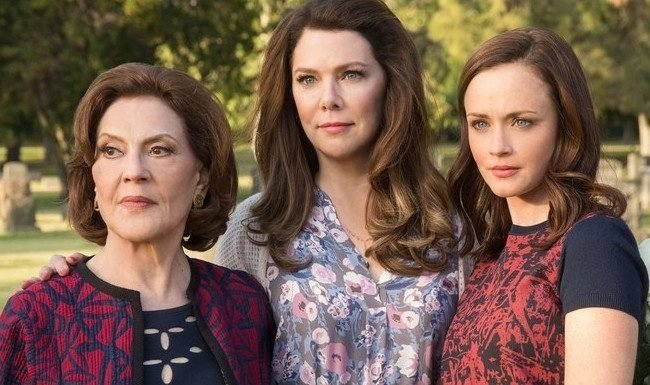 Will There Ever Be More Episodes Of 'Gilmore Girls' On Netflix?