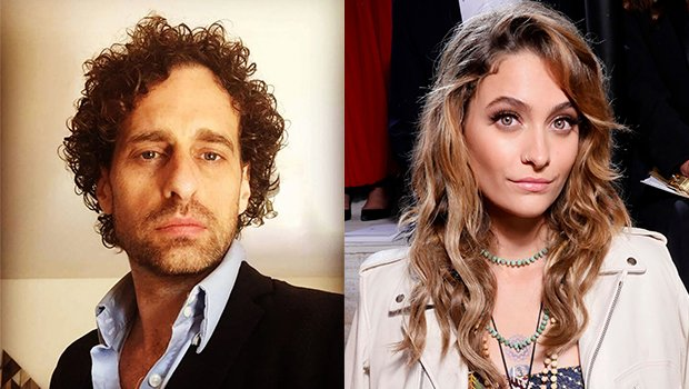 Isaac Kappy: 5 Things About The Actor Accused Of Choking Paris Jackson