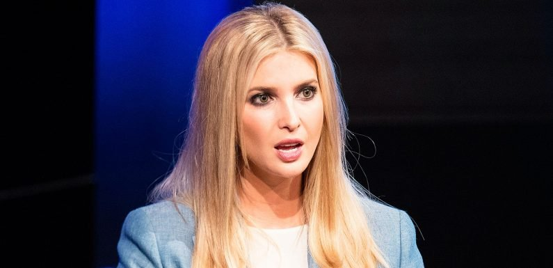 Ivanka Trump Calls Family Separations at the Border a 'Low Point'