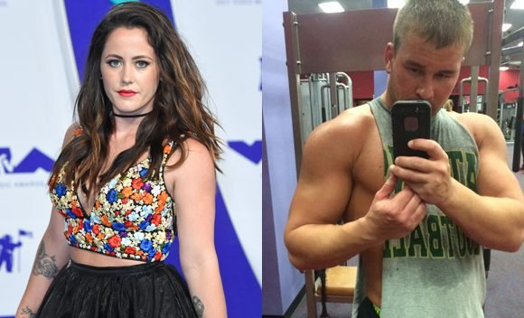 Jenelle Evans' Ex Nathan Griffith Claims Son Kaiser Tested Positive For Drugs At Birth