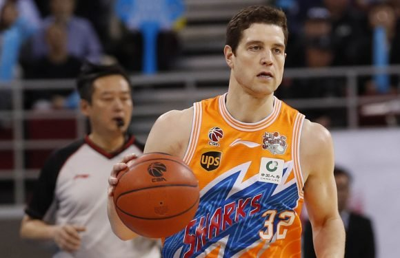 The Jimmer Fredette show is back, but it's getting sadder