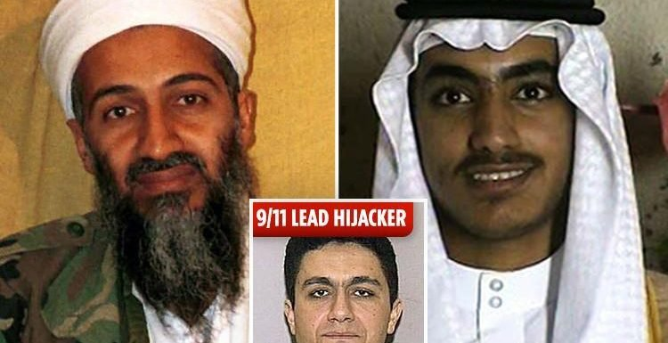 Osama bin Laden's son 'has married' daughter of terrorist who flew plane into World Trade Centre