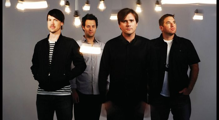 Jimmy Eat World Offer Band-Naming Advice