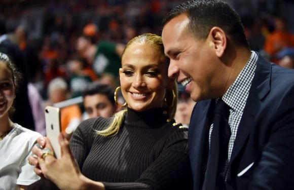 J.Lo Reveals How She and A-Rod Keep Their Flame Alive: 'We Really Complement Each Other'