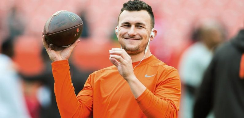 Johnny Manziel Comeback: Makes Canadian Football Debut Friday, Vows To 'Throw The S*** Out Of The Ball'