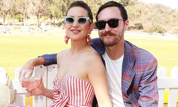 Has Kate Hudson Split From Danny Fujikawa In Last Leg Of Pregnancy? New Report Claims Yes