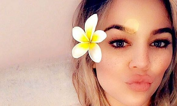 Khloe Kardashian Admits True Is A Total Daddy's Girl: She Goofs Around With Tristan & Not Me