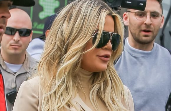 Why Khloe Kardshian's Lips Look 'Crazy and Massive' on the New Season of 'Keeping Up with the Kardashians'