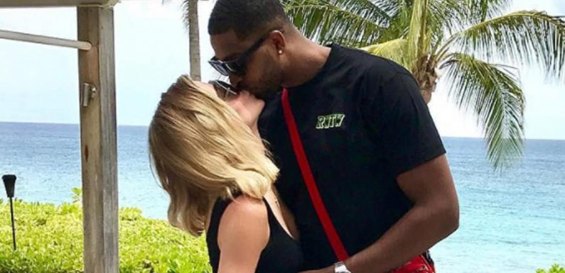 Tristan Thompson Tries to Be Sweet on Khloe Kardashian's Instagram, Gets Dragged to Pieces