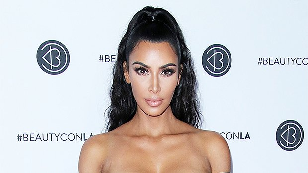 Kim Kardashian Shockingly Claims She's '119 Lbs' After Kendall Worries She's 'Not Eating'