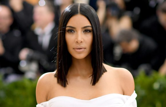 Kim K. Dishes on Her Sunday Ritual With Kanye and Their Kids