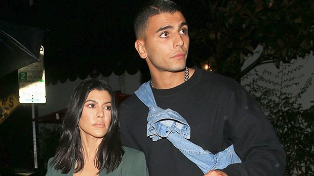 Kourtney & Younes Unfollow Each Other On Instagram: Have They Broken Up?