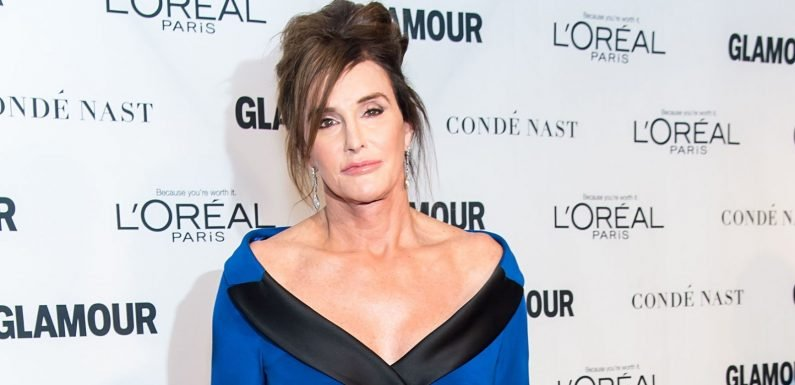 Caitlyn Jenner reveals she wants to play a Marvel comic book villain