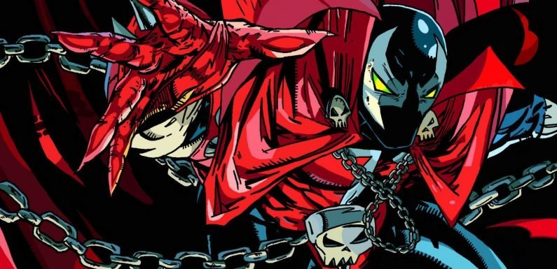 Spawn reboot cast, trailer, release date, plot, spoilers and everything you need to know