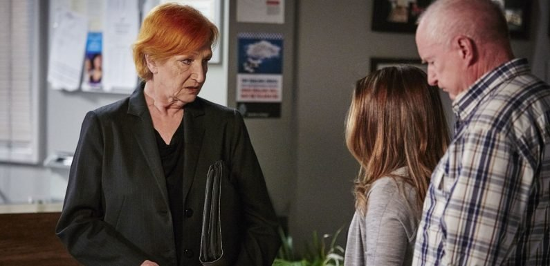 Home and Away legend Ray Meagher opens up over losing on-screen sister Cornelia Frances