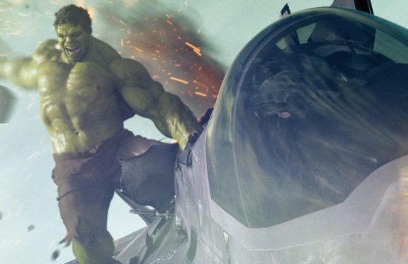 Avengers: Infinity War director finally reveals why Hulk refused to fight