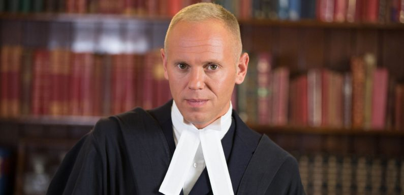Judge Rinder discovers seven members of his family were killed in Nazi concentration camps