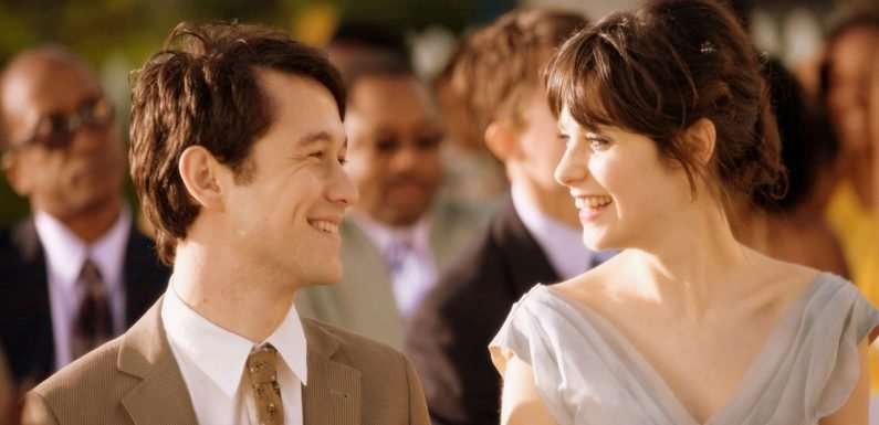 "Joseph Gordon-Levitt calls out his ""selfish"" (500) Days of Summer character"