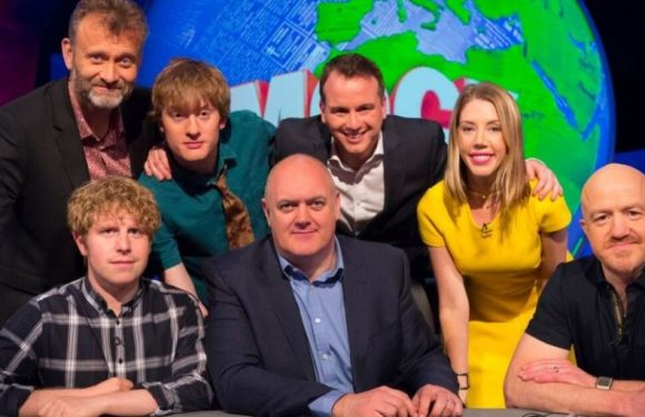 """Mock the Week star Ed Gamble thinks panel show diversity is """"not at the level that it needs to be"""""""