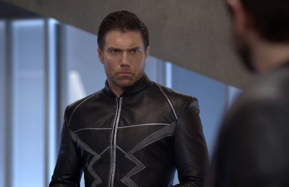 Marvel's Inhumans star has hilariously snarky response to fans hoping for revival