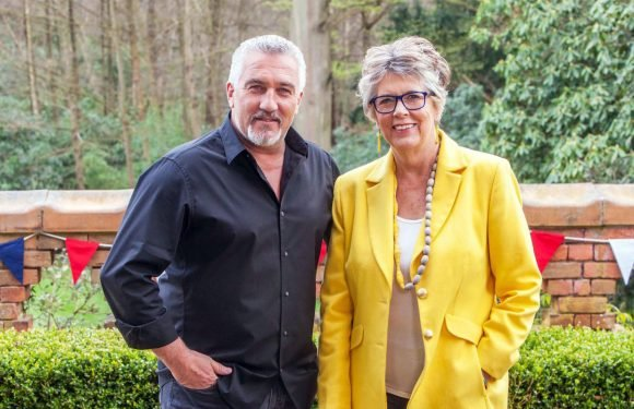 """GBBO's Prue Leith reveals """"terrible"""" experience of one of the contestants ahead of the new series"""