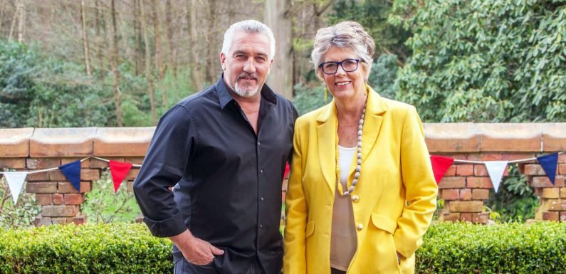 "GBBO's Prue Leith reveals ""terrible"" experience of one of the contestants ahead of the new series"