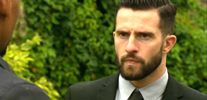 11 things you never knew about Emmerdale's Michael Parr – aka bad boy Ross Barton