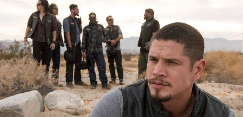 Sons of Anarchy stars WILL be appearing in spin-off Mayans MC – and the first cameo has already been confirmed