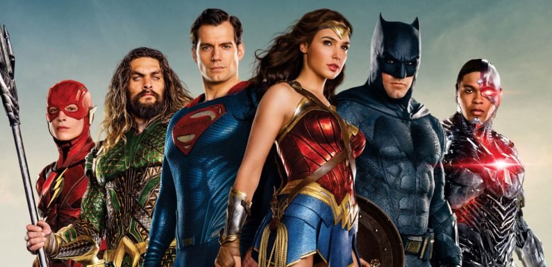 This is why Justice League characters won't be appearing in Aquaman movie