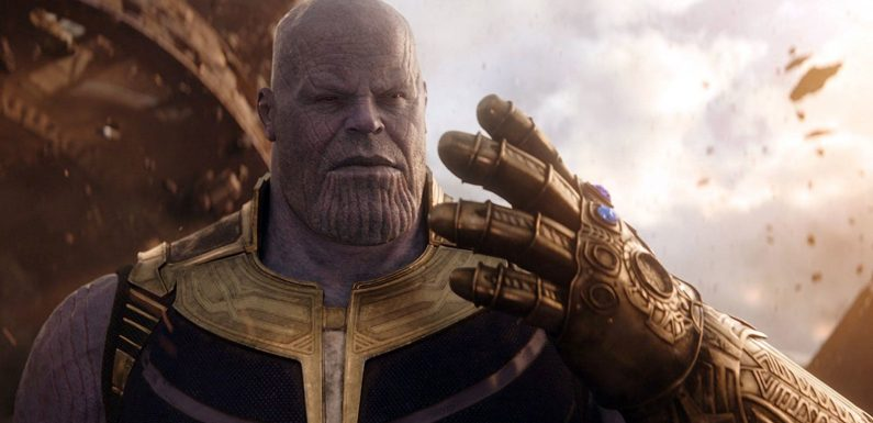 "Avengers: Infinity War directors tease the ""cost"" of using the Infinity Stones"