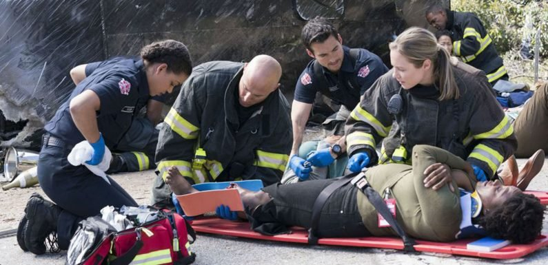 Station 19 season 2: Release date, cast, Grey's Anatomy crossover and everything you need to know