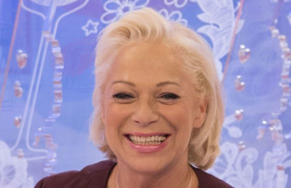 "Denise Welch opens up about her ""weird"" return to Loose Women"