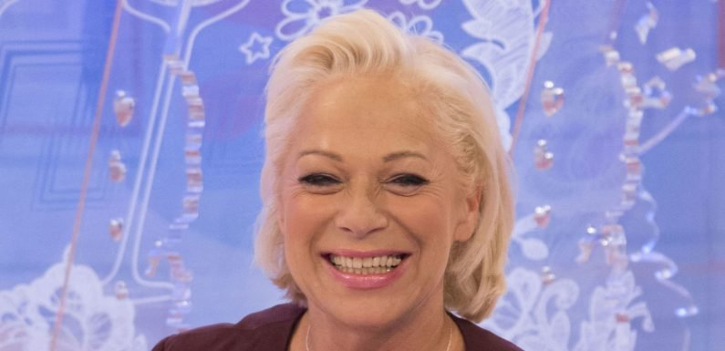 """Denise Welch opens up about her """"weird"""" return to Loose Women"""