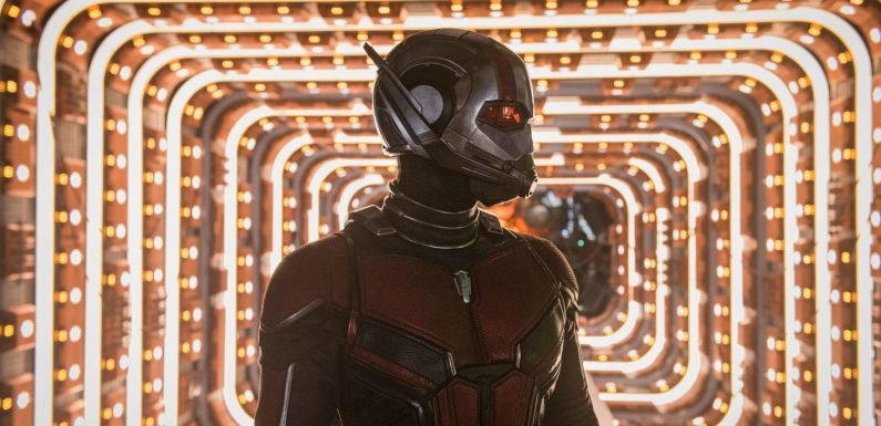 11 Ant-Man and The Wasp Easter eggs you may have missed