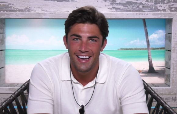 One thing you didn't know about the Love Island Beach Hut