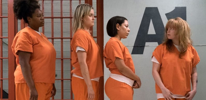 "Orange Is the New Black star is ""getting ready to say goodbye"" to the show after season 6 reveal"