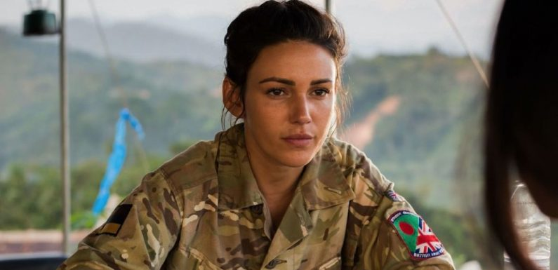 BBC confirms discussions are ongoing to bring back Michelle Keegan's Our Girl