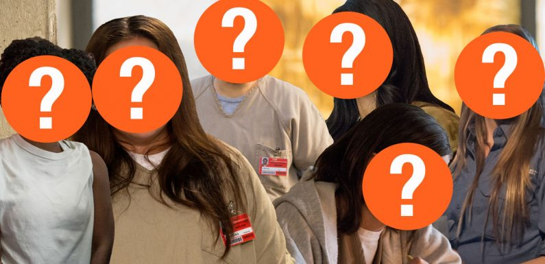 Orange Is the New Black boss reveals whether those missing characters will return in season 7