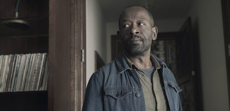 Fear the Walking Dead season 5: Cast, release date, spoilers and everything you need to know