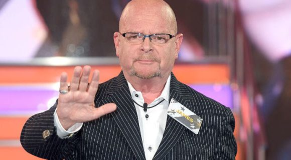 Celebrity Big Brother star James Whale suspended from talkRADIO show over rape segment