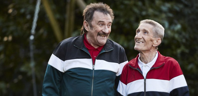 "Chuckle Brothers' Paul says he ""knew nothing"" of brother Barry's cancer until just before death"