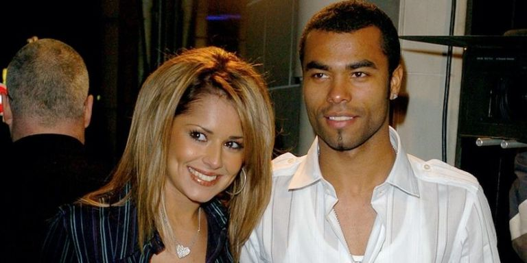 Cheryl started dating Ashley Cole when he had a girlfriend, claims former teammate