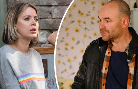 Coronation Street has a new real-life romance as Joe Duttine and Sally Carman start dating