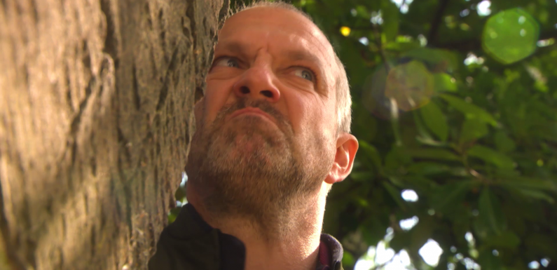 Hollyoaks airs a shock shooting as Glenn Donovan takes his horrifying revenge