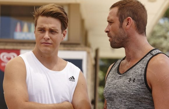 Soap spoilers: Home and Away's Colby falls for a new Ebony scam, while Willow agrees to get help